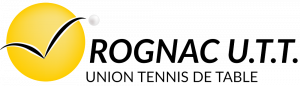 Rognac Union Tennis de Table